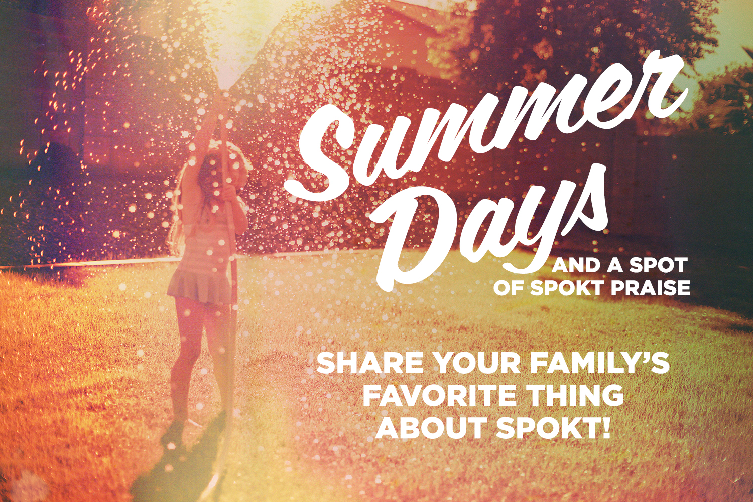 SummerDaysGraphic